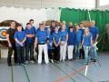 Vereins-Bogenturnier 2015